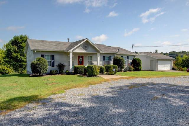 2223 Pleasant View Rd, Pleasant View, TN 37146 (MLS #RTC2074730) :: Village Real Estate