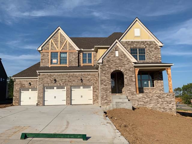 702 Rickfield Court #270, Mount Juliet, TN 37122 (MLS #RTC2074739) :: RE/MAX Choice Properties