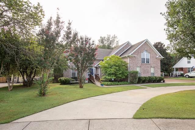 2507 Burgess St, Murfreesboro, TN 37128 (MLS #RTC2074745) :: Village Real Estate