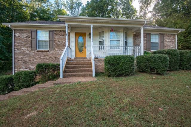 114 Whippoorwill Dr, Waverly, TN 37185 (MLS #RTC2074751) :: Village Real Estate