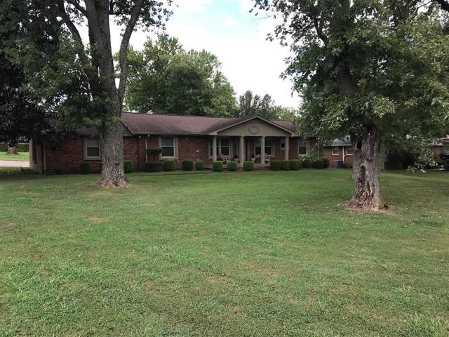 197 Curtis Cross Rds, Hendersonville, TN 37075 (MLS #RTC2074755) :: Village Real Estate