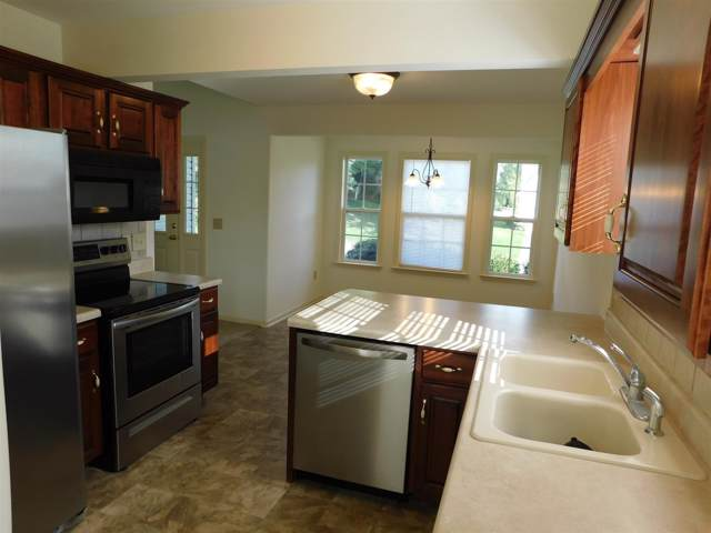 101 Kimberly Ct, Columbia, TN 38401 (MLS #RTC2074768) :: Village Real Estate