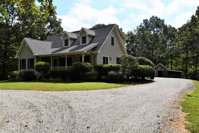 2402 Buffalo Rd, Hohenwald, TN 38462 (MLS #RTC2074772) :: CityLiving Group