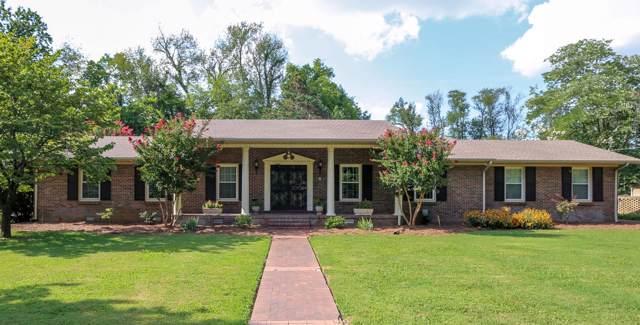 515 Woodmore Dr, Murfreesboro, TN 37130 (MLS #RTC2074774) :: Five Doors Network