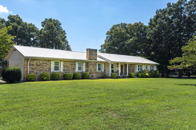 206 Druid Hills Dr, Dickson, TN 37055 (MLS #RTC2074775) :: Village Real Estate