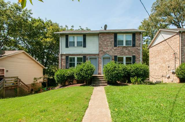 115 46Th Ave N, Nashville, TN 37209 (MLS #RTC2074778) :: Village Real Estate