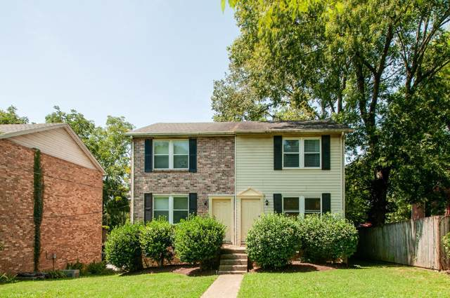 117 46Th Ave N, Nashville, TN 37209 (MLS #RTC2074779) :: Village Real Estate