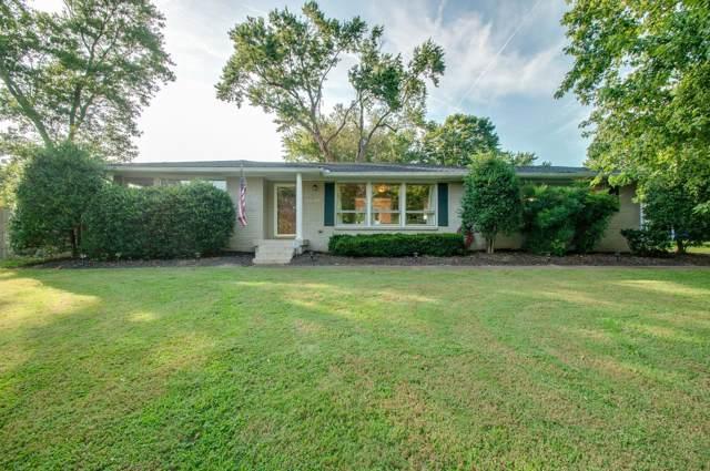 448 Rochelle Dr., Nashville, TN 37220 (MLS #RTC2074782) :: RE/MAX Homes And Estates