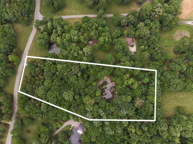 315 Fann Rd, Nolensville, TN 37135 (MLS #RTC2074783) :: RE/MAX Homes And Estates