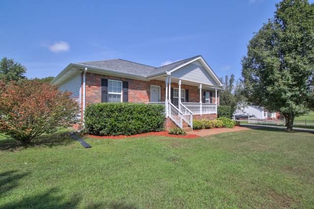 247 Thurman Kepley Rd, Portland, TN 37148 (MLS #RTC2074786) :: RE/MAX Homes And Estates