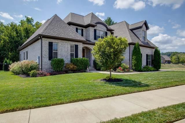 6025 Trotwood Lane, Spring Hill, TN 37174 (MLS #RTC2074798) :: Stormberg Real Estate Group