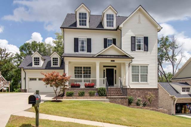 5061 Aunt Nannies Pl, Nolensville, TN 37135 (MLS #RTC2074799) :: Team Wilson Real Estate Partners