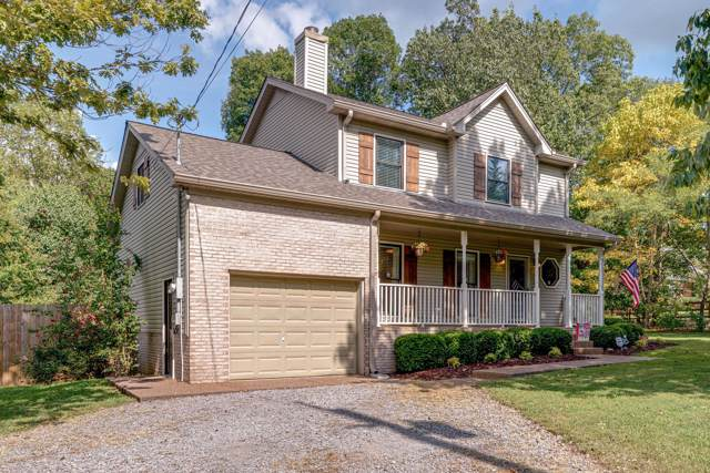 1347 Old Charlotte Pike, Pegram, TN 37143 (MLS #RTC2074804) :: Village Real Estate