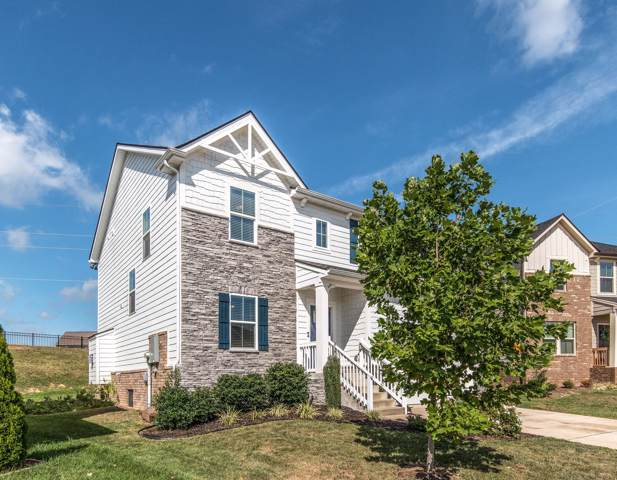 430 Heroit Dr, Spring Hill, TN 37174 (MLS #RTC2074806) :: Nashville on the Move