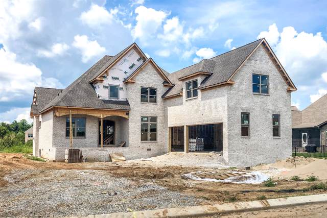 6022 Trout Lane (Lot 254), Spring Hill, TN 37174 (MLS #RTC2074817) :: Nashville on the Move