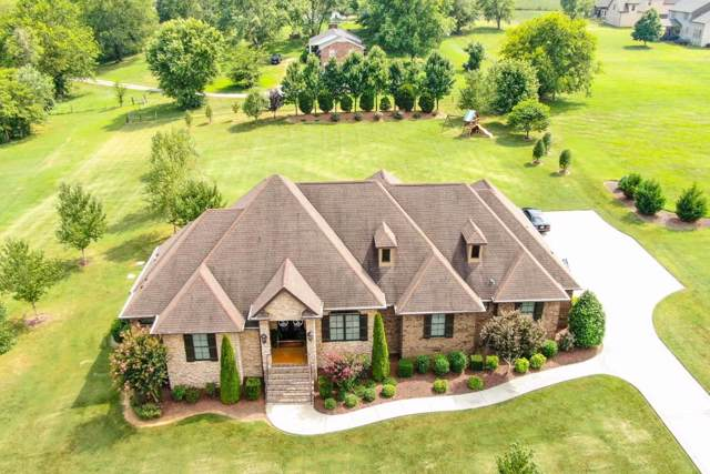 2015 Blackberry Estates Dr, Thompsons Station, TN 37179 (MLS #RTC2074827) :: REMAX Elite