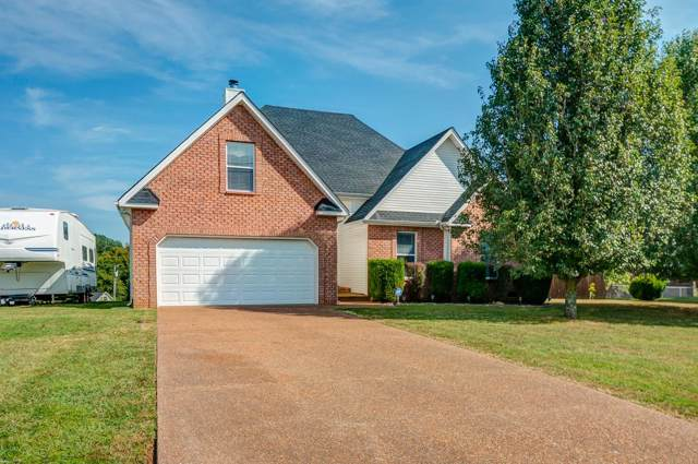 3400 Hardway Ln, Spring Hill, TN 37174 (MLS #RTC2074848) :: Exit Realty Music City
