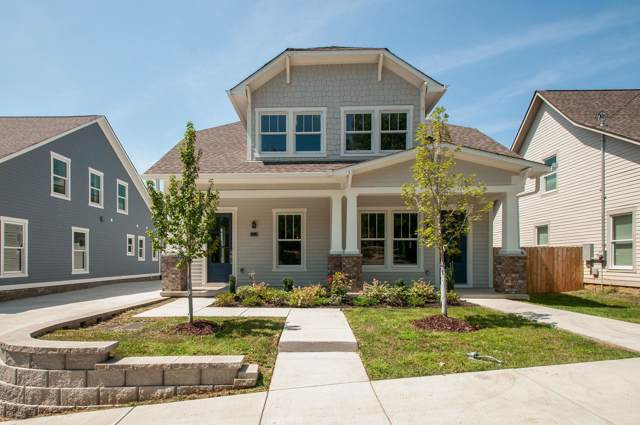 552 Acklen Park Drive, Nashville, TN 37205 (MLS #RTC2074849) :: Village Real Estate