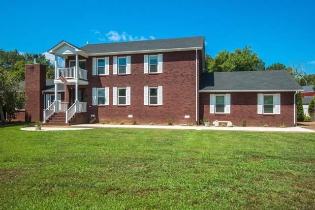3601 Clark Rd, Lewisburg, TN 37091 (MLS #RTC2074851) :: Nashville on the Move
