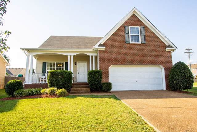 2266 Dewey Dr, Spring Hill, TN 37174 (MLS #RTC2074852) :: CityLiving Group