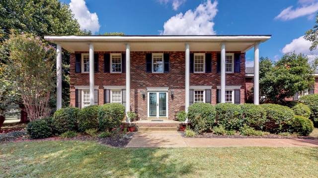 1014 Valley Forge Dr, Arrington, TN 37014 (MLS #RTC2074854) :: Maples Realty and Auction Co.