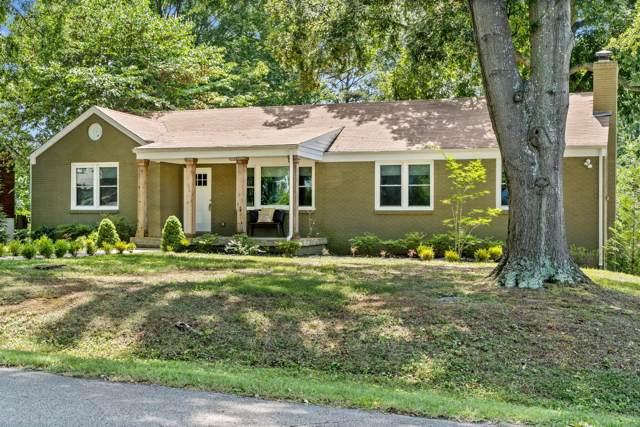 1661 Valley Rd, Clarksville, TN 37043 (MLS #RTC2074868) :: The Kelton Group