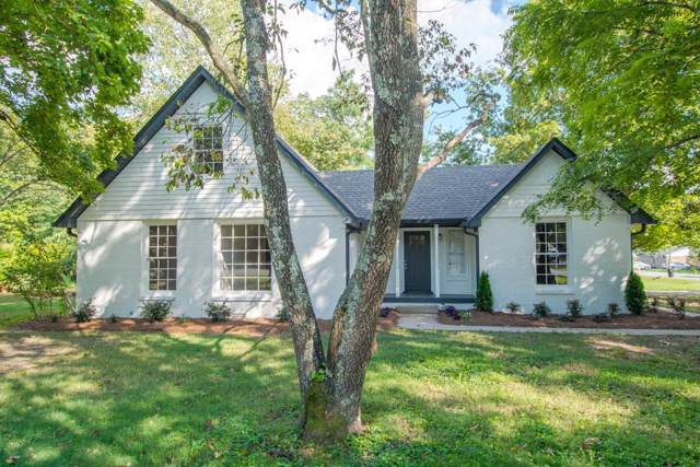 715 Meade Dr, Spring Hill, TN 37174 (MLS #RTC2074880) :: Village Real Estate