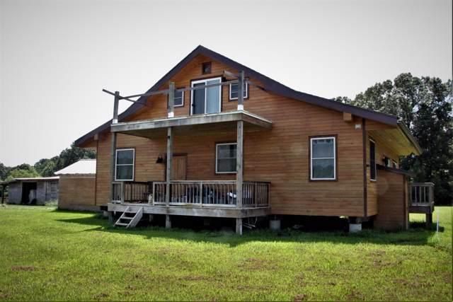 802 Drake Ln, Summertown, TN 38483 (MLS #RTC2074892) :: Nashville on the Move