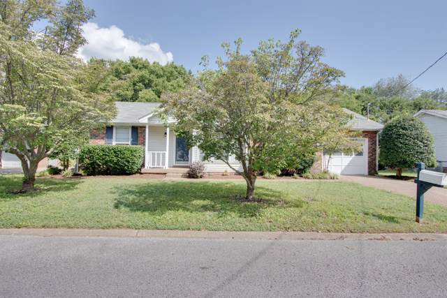 1220 Reelfoot Cir, Nashville, TN 37214 (MLS #RTC2074901) :: RE/MAX Choice Properties