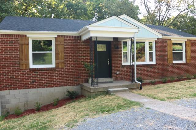 939 Patricia Dr, Nashville, TN 37217 (MLS #RTC2074904) :: RE/MAX Choice Properties