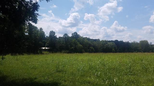 5236 S Forty Eight Creek Rd, Waynesboro, TN 38485 (MLS #RTC2074905) :: Maples Realty and Auction Co.