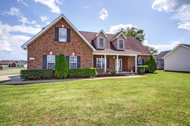 1707 Antebellum Dr, Murfreesboro, TN 37128 (MLS #RTC2074907) :: Five Doors Network