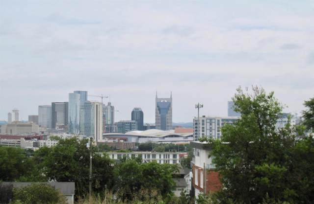 928 Archer St, Nashville, TN 37203 (MLS #RTC2074908) :: Berkshire Hathaway HomeServices Woodmont Realty
