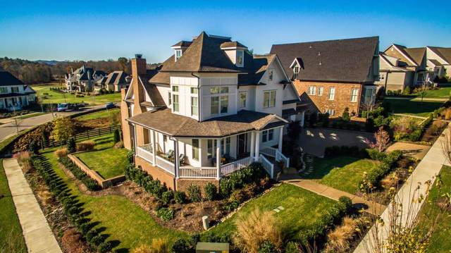 7221 Wildings Blvd, College Grove, TN 37046 (MLS #RTC2074909) :: Maples Realty and Auction Co.