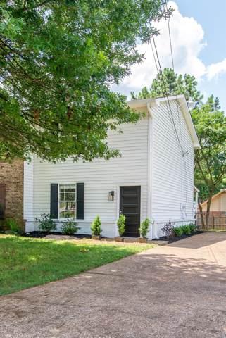 700 Mercer Dr, Hermitage, TN 37076 (MLS #RTC2074917) :: Team Wilson Real Estate Partners