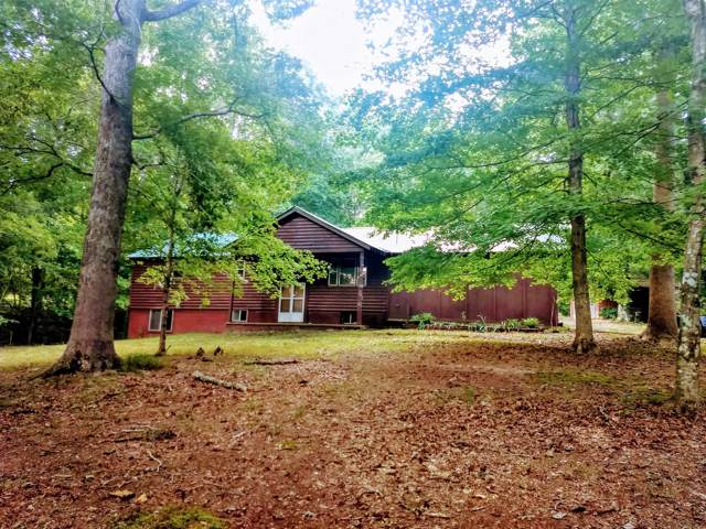 9823 Old Hadley School Rd, Bon Aqua, TN 37025 (MLS #RTC2074918) :: Team Wilson Real Estate Partners