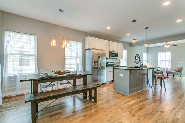 1535 Ocoee Trail, Madison, TN 37115 (MLS #RTC2074934) :: Oak Street Group