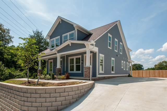 556 Acklen Park Dr, Nashville, TN 37205 (MLS #RTC2074938) :: RE/MAX Homes And Estates