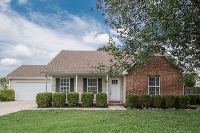 2906 Weybridge Dr, Murfreesboro, TN 37128 (MLS #RTC2074942) :: Team Wilson Real Estate Partners