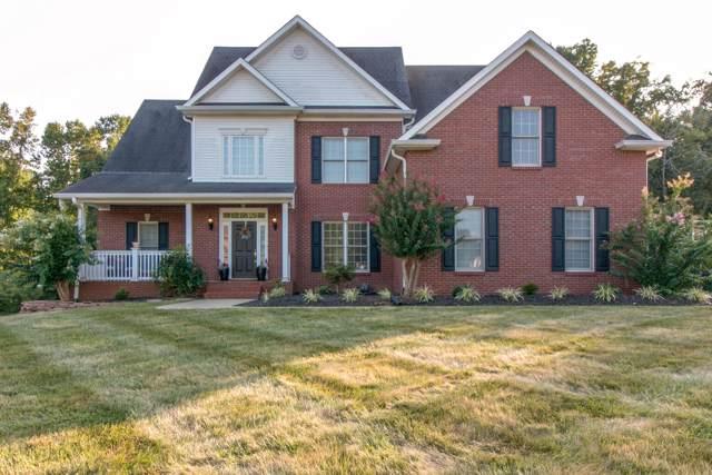 2046 Mossy Oak Cir, Clarksville, TN 37043 (MLS #RTC2074951) :: Village Real Estate
