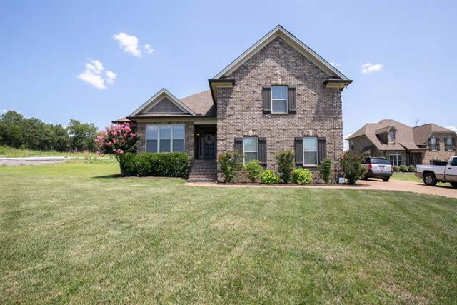 825 Manner Ln, Lebanon, TN 37087 (MLS #RTC2074961) :: Five Doors Network