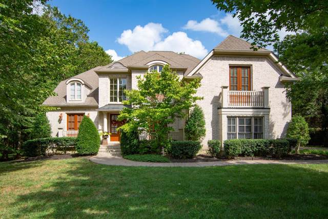 163 Governors Way, Brentwood, TN 37027 (MLS #RTC2074980) :: Cory Real Estate Services