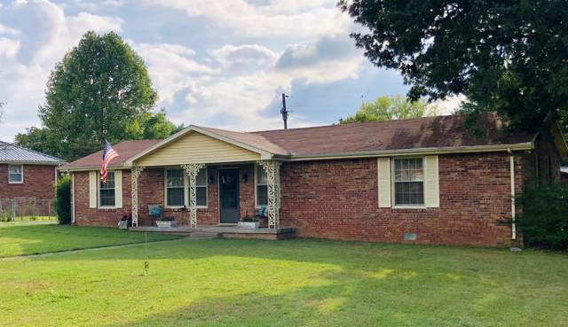 206 Royal Oak Dr, Dickson, TN 37055 (MLS #RTC2074999) :: Village Real Estate