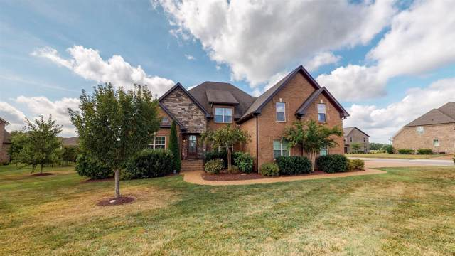 1789 Witt Way Dr, Spring Hill, TN 37174 (MLS #RTC2075000) :: Village Real Estate
