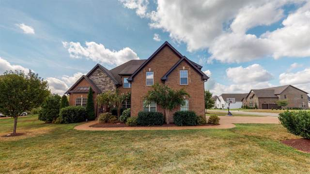 1789 Witt Way Dr, Spring Hill, TN 37174 (MLS #RTC2075000) :: Cory Real Estate Services