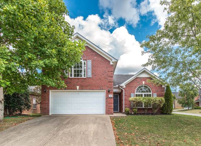 2009 Fiona Way, Spring Hill, TN 37174 (MLS #RTC2075009) :: Village Real Estate