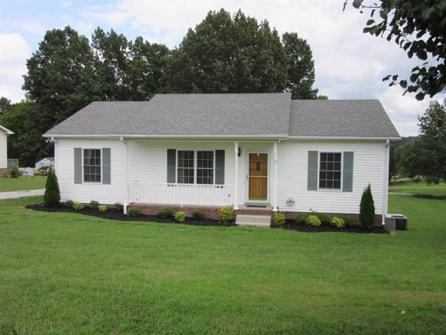 3629 Kelton Jackson Rd, Springfield, TN 37172 (MLS #RTC2075030) :: EXIT Realty Bob Lamb & Associates