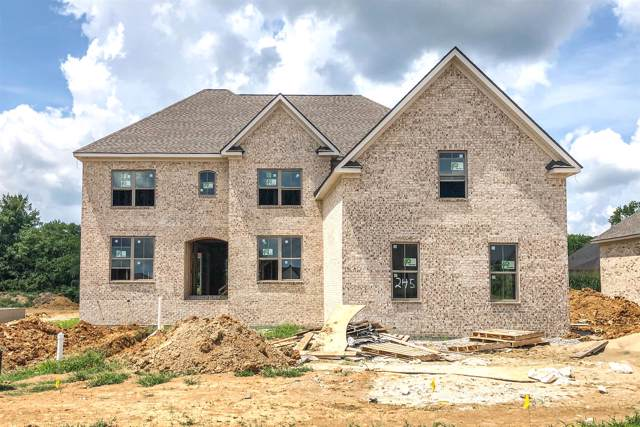 2059 Autumn Ridge Way (Lot 245), Spring Hill, TN 37174 (MLS #RTC2075049) :: The Group Campbell powered by Five Doors Network