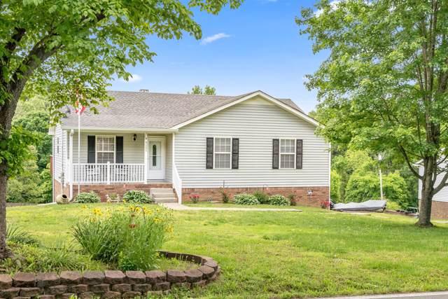 3495 John Taylor Rd, Woodlawn, TN 37191 (MLS #RTC2075054) :: Team Wilson Real Estate Partners