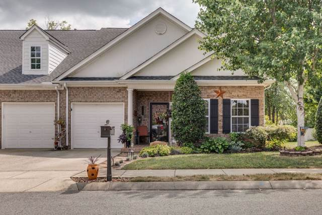 1084 Misty Morn Cir, Spring Hill, TN 37174 (MLS #RTC2075055) :: Cory Real Estate Services